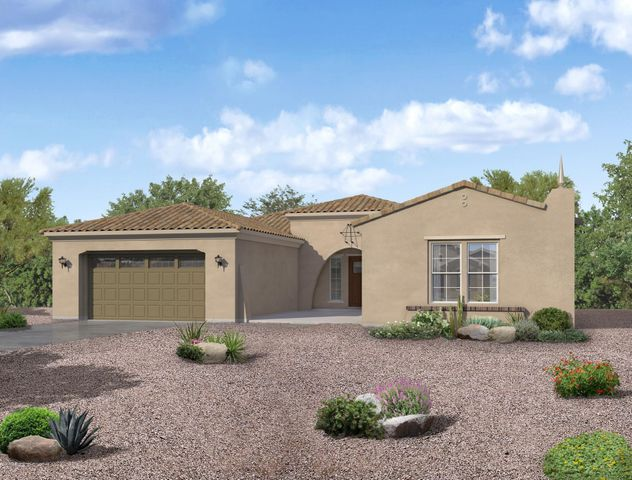 18277 W INDIGO BRUSH Road, Goodyear, AZ 85338