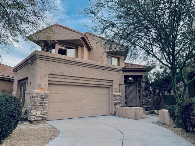 7657 E San Fernando Drive, Scottsdale, AZ 85255