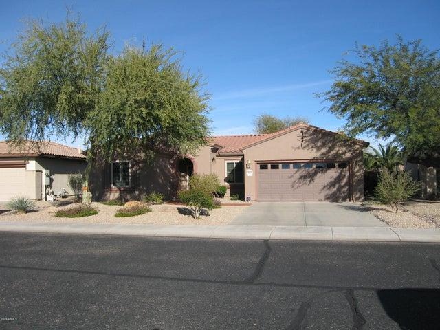 18539 N RED MOUNTAIN Way, Surprise, AZ 85374