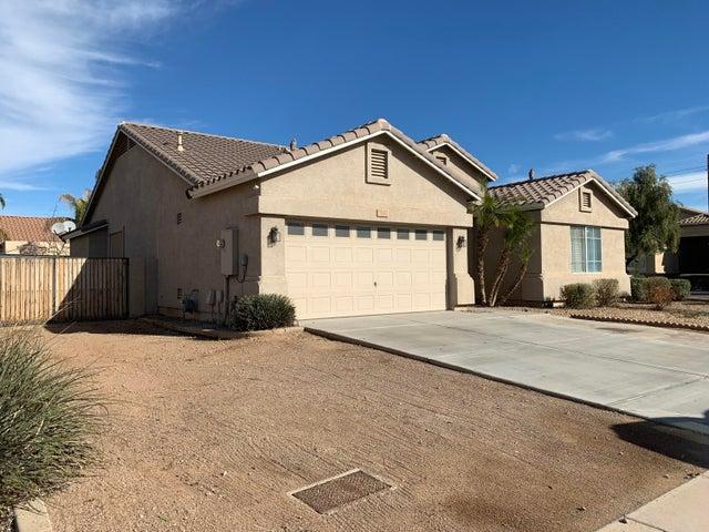 7552 W STATE Avenue, Glendale, AZ 85303