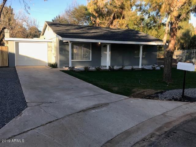 3121 N 27TH Place, Phoenix, AZ 85016