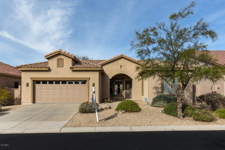 10870 E SALT BUSH Drive, Scottsdale, AZ 85255