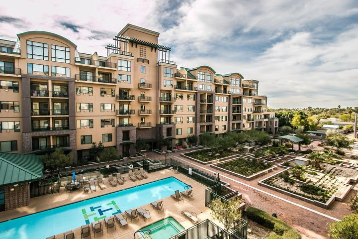 17 W VERNON Avenue, 407, Phoenix, AZ 85003