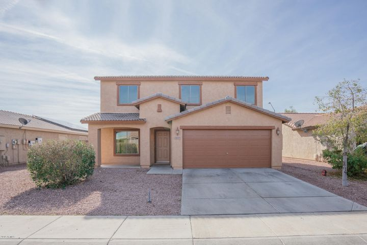 25619 W SATELLITE Lane, Buckeye, AZ 85326