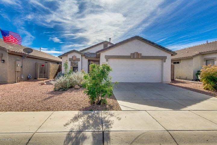 16239 W YOUNG Street, Surprise, AZ 85374