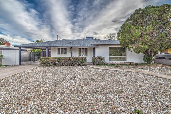 1521 W AMELIA Avenue, Phoenix, AZ 85015