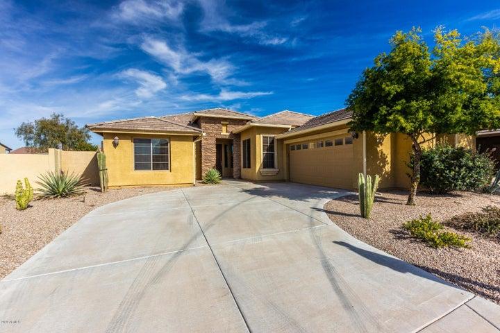 18174 W WIND SONG Avenue, Goodyear, AZ 85338