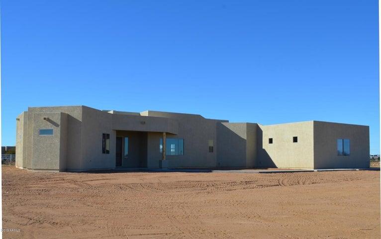 28012 N 254TH Avenue, Wittmann, AZ 85361