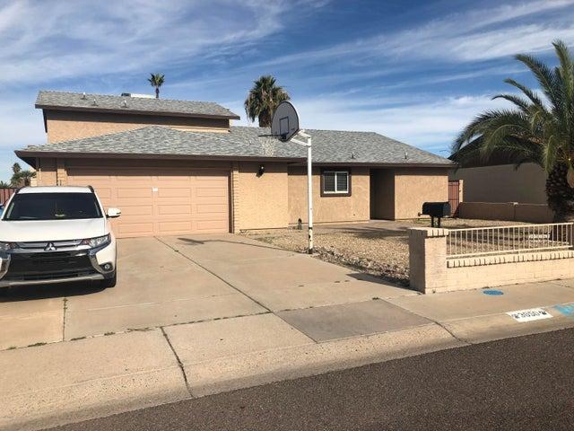3650 W ANGELA Drive, Glendale, AZ 85308