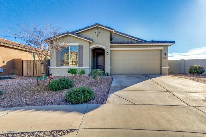 9437 W JONES Avenue, Tolleson, AZ 85353