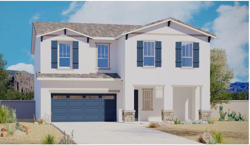 18523 N 65TH Place, Phoenix, AZ 85054