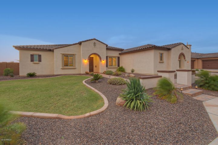 31854 N 61ST Place, Cave Creek, AZ 85331