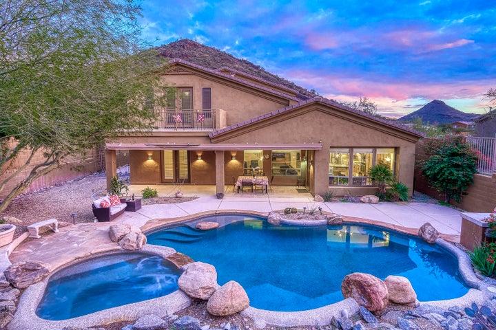 14056 E DESERT COVE Avenue, Scottsdale, AZ 85259