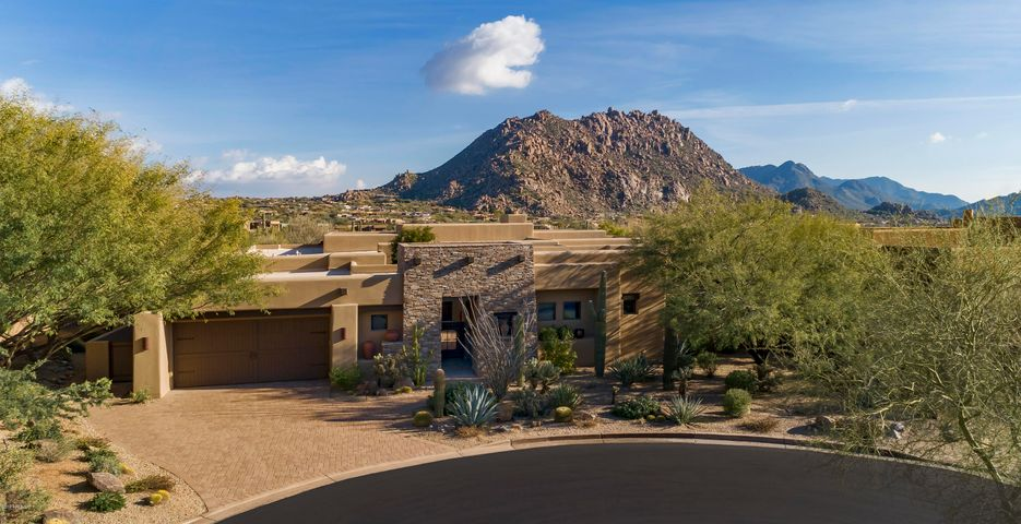10585 E CRESCENT MOON Drive, 3, Scottsdale, AZ 85262