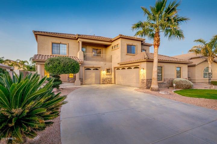 928 E NOLAN Place, Chandler, AZ 85249