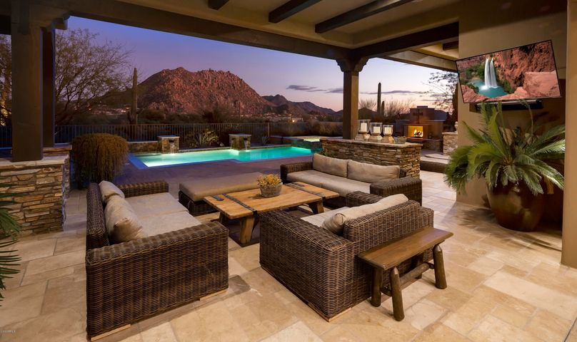 10585 E CRESCENT MOON Drive, 3, Scottsdale, AZ 85262