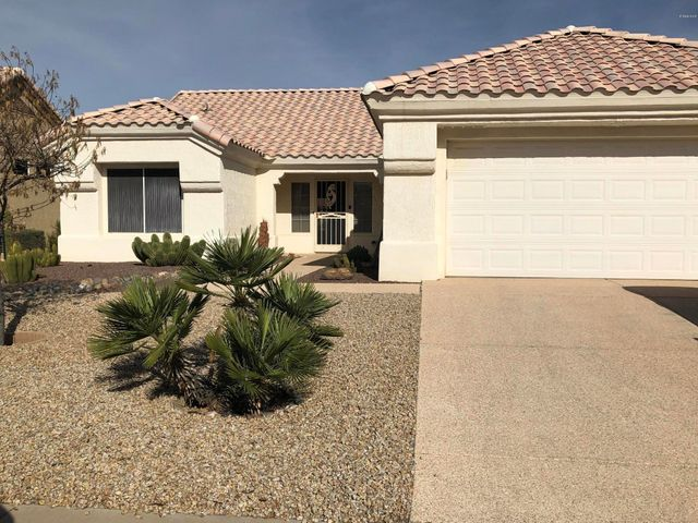 13620 W CABALLERO Drive, Sun City West, AZ 85375