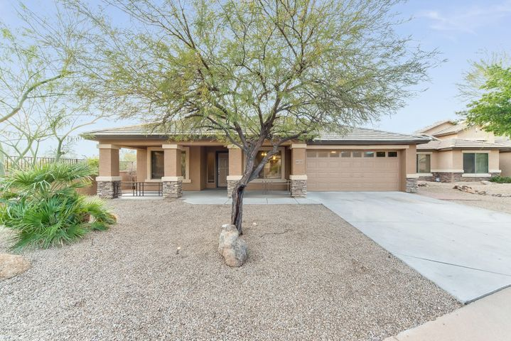16132 N 99TH Place, Scottsdale, AZ 85260