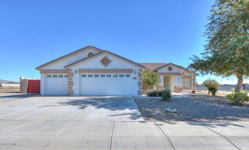 3824 N DENALI Court, Casa Grande, AZ 85122