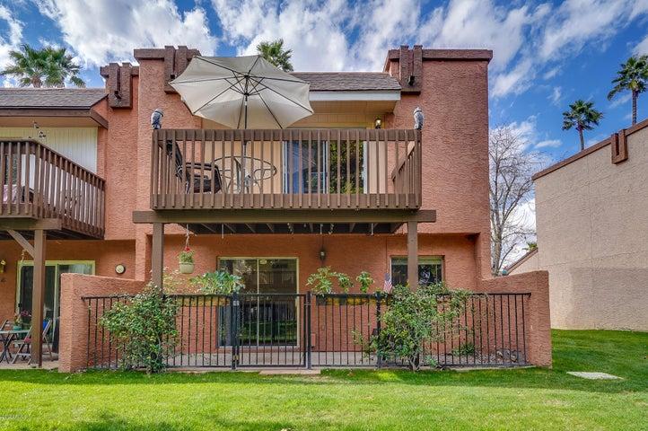2232 W LINDNER Avenue, 17, Mesa, AZ 85202