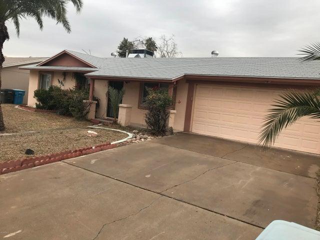 3826 W BLOOMFIELD Road, Phoenix, AZ 85029