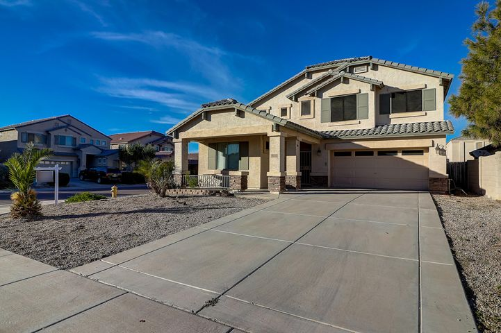 9212 W RIVERSIDE Avenue, Tolleson, AZ 85353