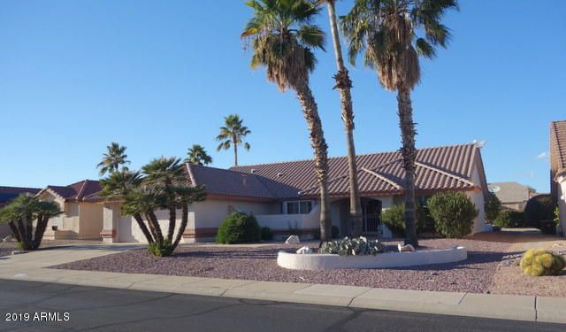 14712 W SKY HAWK Drive, Sun City West, AZ 85375