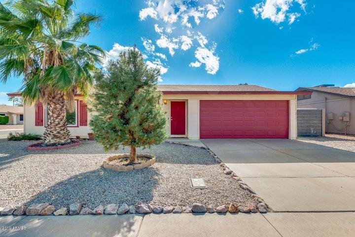 3607 W CARLA VISTA Drive, Chandler, AZ 85226