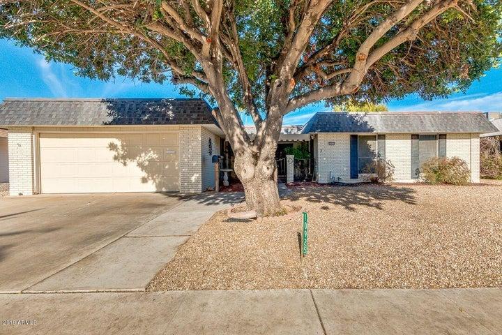 10925 W SARATOGA Circle, Sun City, AZ 85351