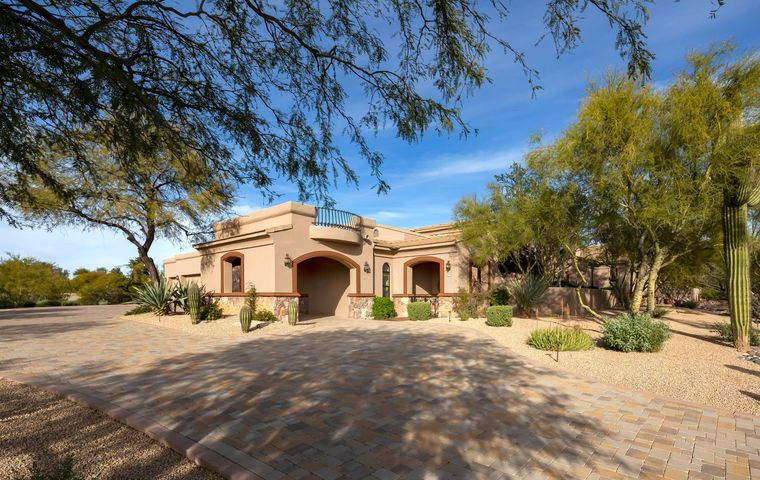 9190 E HACKAMORE Drive, Scottsdale, AZ 85255