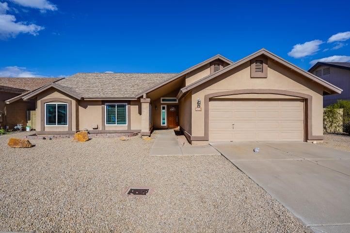 4148 W QUESTA Drive, Glendale, AZ 85310