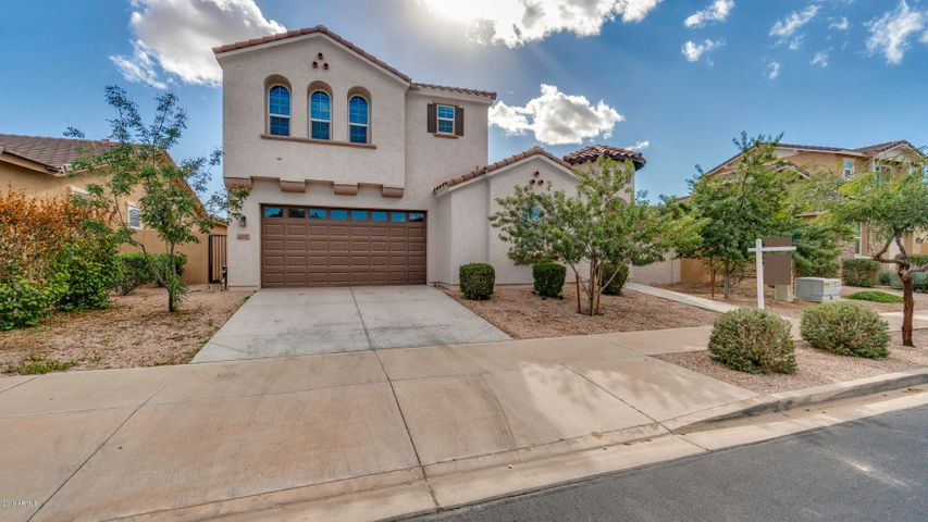 22345 E CHERRYWOOD Drive, Queen Creek, AZ 85142