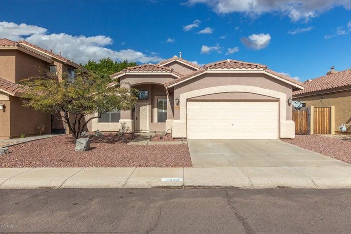 4036 W BLACKHAWK Drive, Glendale, AZ 85308