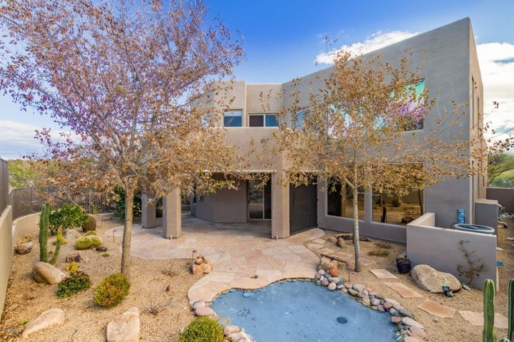 10808 E RUNNING DEER Trail, Scottsdale, AZ 85262