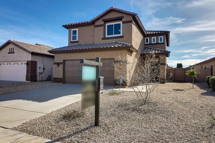 8745 W SHAW BUTTE Drive, Peoria, AZ 85345