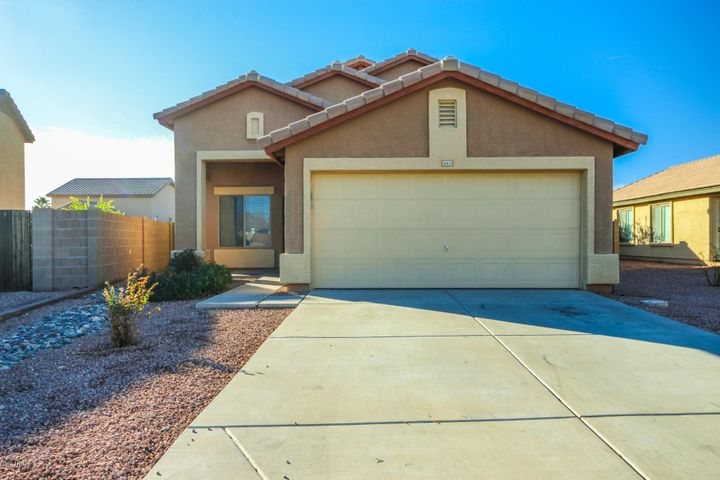 16653 W SANDRA Lane, Surprise, AZ 85388