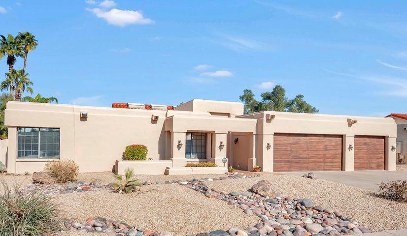 10628 E ARABIAN PARK Drive, Scottsdale, AZ 85258
