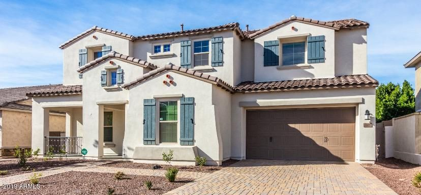 2608 N BEVERLY Place, Buckeye, AZ 85396