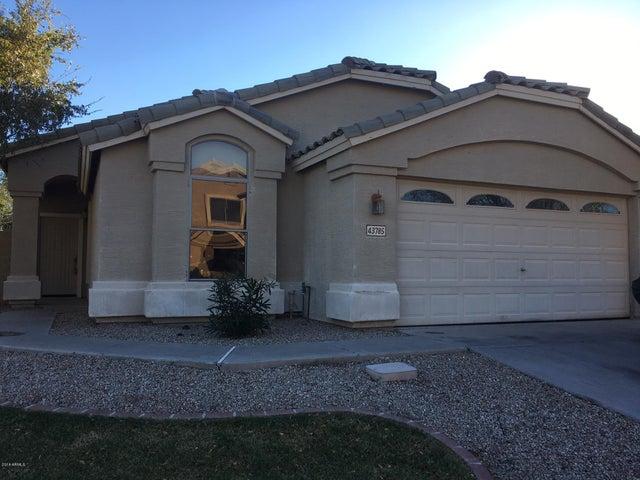 43785 W CAHILL Drive, Maricopa, AZ 85138