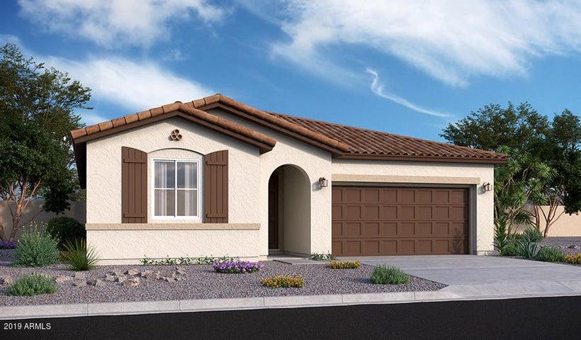 17766 W BUCHANAN Street, Goodyear, AZ 85338