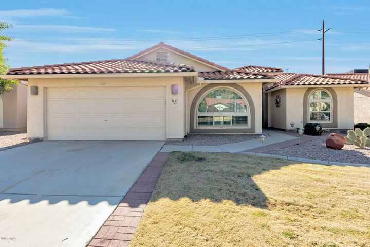 1127 LEISURE WORLD, Mesa, AZ 85206