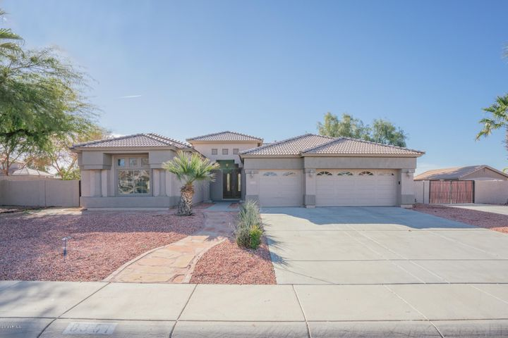 8351 W LUKE Avenue, Glendale, AZ 85305
