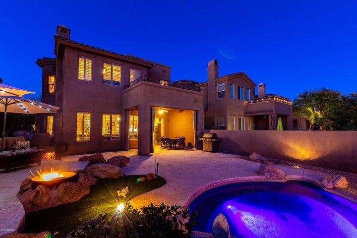 12335 E NORTH Lane, Scottsdale, AZ 85259