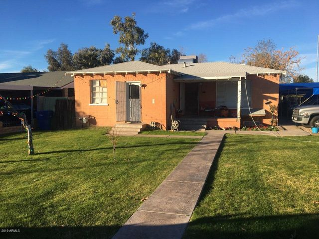 658 E 2ND Avenue, Mesa, AZ 85204