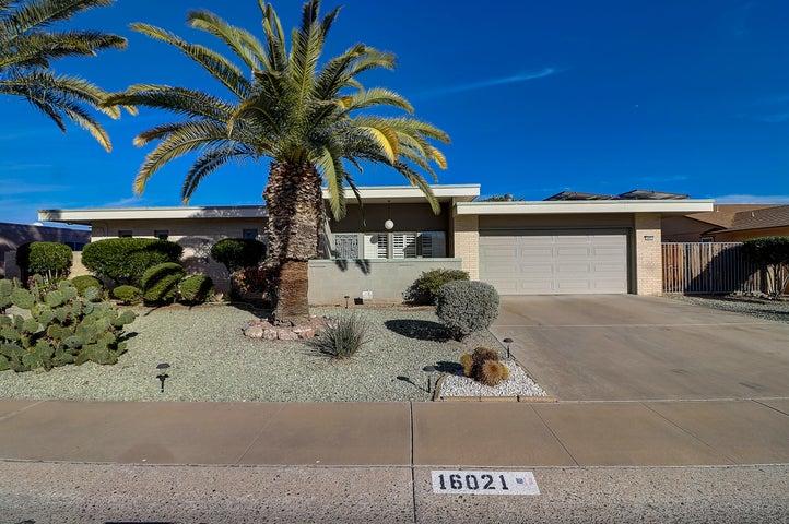 16021 N 99TH Drive, Sun City, AZ 85351