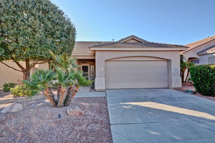 18071 W BUENA VISTA Drive, Surprise, AZ 85374