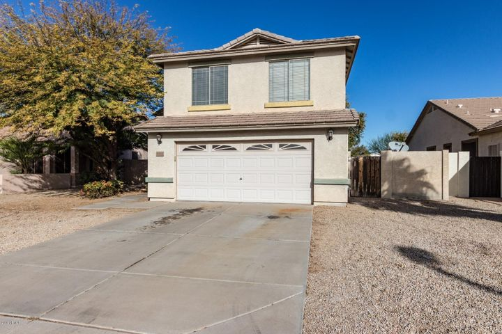 4324 E MEGAN Street, Gilbert, AZ 85295