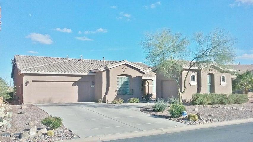 20953 N GET AROUND Drive, Maricopa, AZ 85138