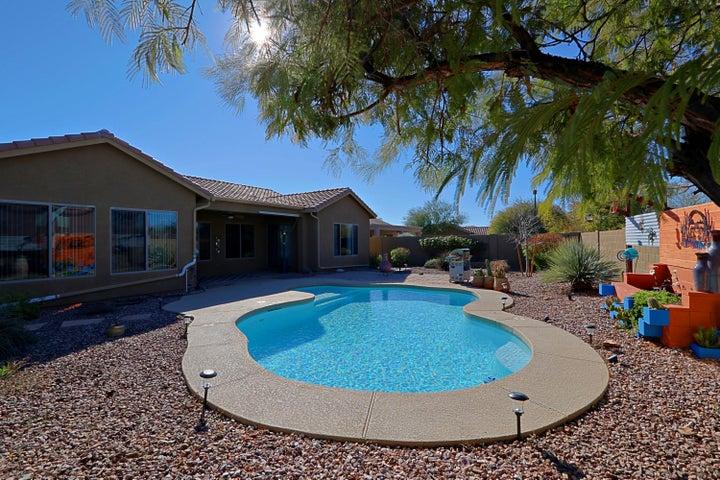 2248 W SAX CANYON Court, Phoenix, AZ 85086