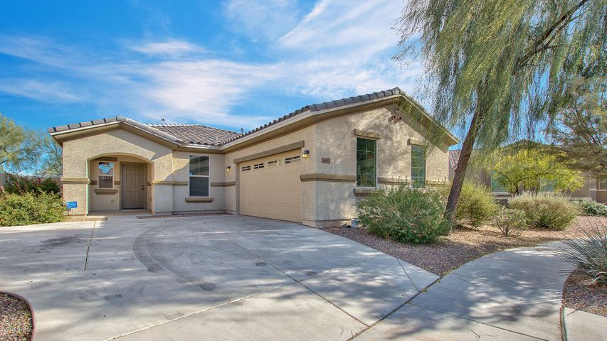 2445 S 169TH Lane, Goodyear, AZ 85338